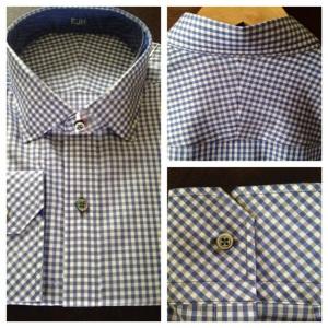 Fall 2013 New Shirt Fabrics